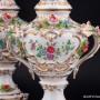 Две вазы, Sitzendorf, Германия